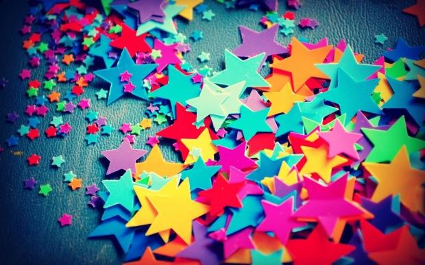 estrellas-de-colores