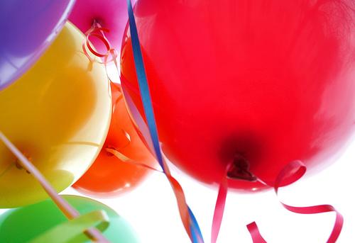 Happy Birthday CC license suite! - Creative Commons |Creative Commons Birthday