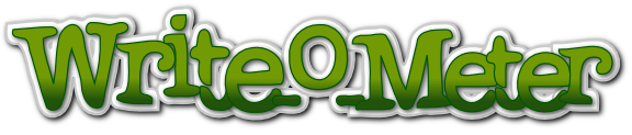 Logo Writeometer