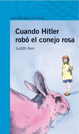 Si sientes curiosidad por descubrir cómo una niña judía se exilió de la Alemania nazi.