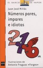 Si te gusta jugar con los números tanto como con las letras.