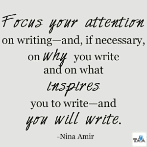 Focus Nina Amir